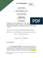UED Bill No. 14090600