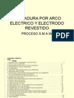 Soldadura Por Arco Electrico y Electrodo Revestido