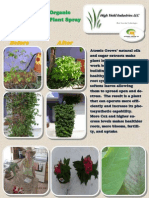 Atomic Grow Nursery Brochure