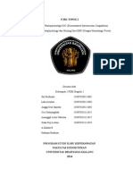 Asuhan Keperawatan pada pasien dengan DHF.docx