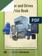 Twmc Price Book