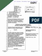 2014-8-6 .cacd.596503.1.0 COMPLAINT