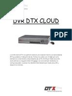 DvrdtxConfiguración P2P Cloud