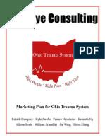 ots buckeye consulting marketing campaign