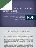 CIRCUITOS ELECTRICOS UNIFILARES