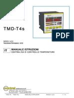 Tmd t4 Tmd t4s Im303 i v2.8