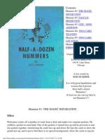 Bob Hummer - Half a Dozen Hummers