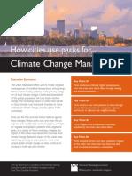 Cambio climatico Climatechangemanagement