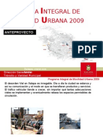 Plan Vial 2009 Web
