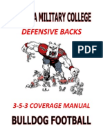 2008 GMC Fall DB Coverage Handout