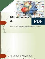 mecadotecnia