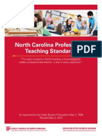 prof-teach-standards
