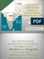 Muslim Mughal Era India