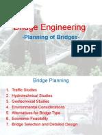Bridge Planning