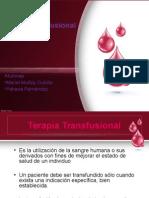 Terapia transfusional.ppt