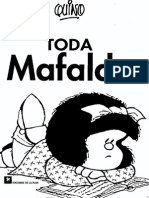 Toda Mafalda