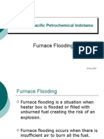 Furnace Flooding, 011107