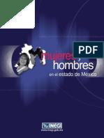 Mujeres y Hombres Del Estado Mexico