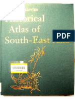 Historic Atlas of South-East Asia