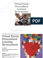 virtual parent personalized learning environment, wi fall 2013 (1)