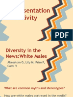 Diversity in the News