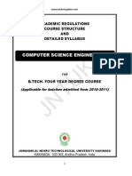 iii b tech (computer science engg) ii sem-syllabus book