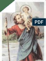 Doa St. Kristoforus