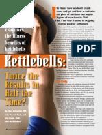 Kettle Bells 012010