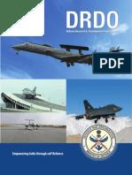 DRDO Brochure 2015