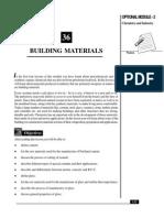L-36A Building Materials