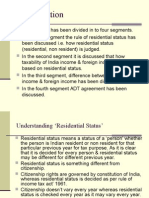 NRI Taxation
