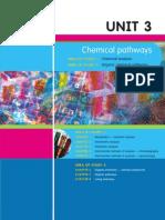 Unit 3 Chemical Pathways