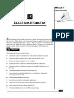 L-15 Electro Chemistry