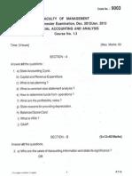 FAA OU Question Paper DEC 2012 JAN 2013 1