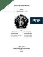 Tugas Bahan Konstruksi Industri PVAc
