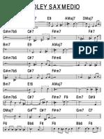 Medley Sax Medio