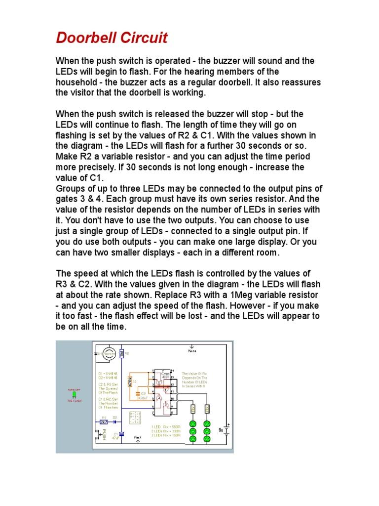 Doorbell Circuit Wireless Diagram 1537900830v1