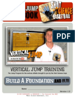 Shot Science Vertical Jump Handbook Pdf
