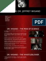 decoding Jeffrey Wigand