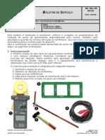 Medição de Aterramento - Utilização Do Terrômetro