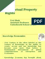Intellectual Property (MBA)