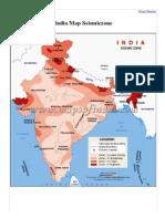 Maps of India sesmic zone.pdf