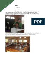 Santa Rosa Fund Visit to Casa Esperanza July 2014