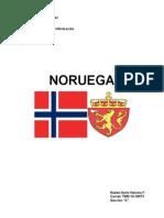 Algo Sobre Noruega