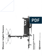 Manual Torre WANCO