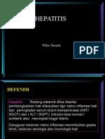 Hepatitis UISU