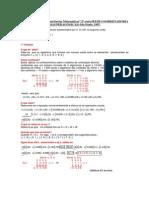 Exercicios Experiencias Matematicas 04