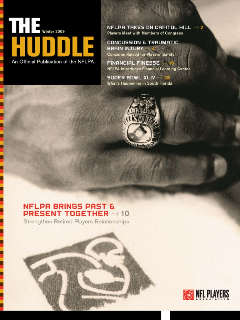 dc705a776 the huddle nfl | Traumatic Brain Injury | Concussion