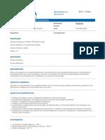 Xe-0156 Introduccion a La Economia Para Otras Carreras II.2014