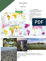 6 5 Chapitre III Geographie